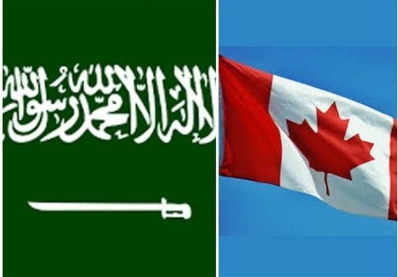 آلمان از اتحادیه اروپا خواست کانادا را در مناقشات با ریاض همراهی کند