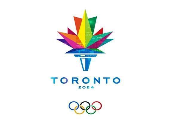 تورنتو نامزد میزبانی بازی های المپیک 2024 می گردد