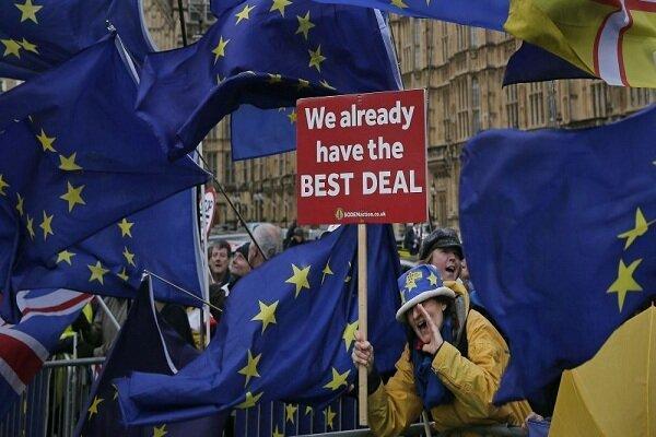 فرانسه به انگلیس نسبت به خروج بدون توافق از اروپا هشدار داد