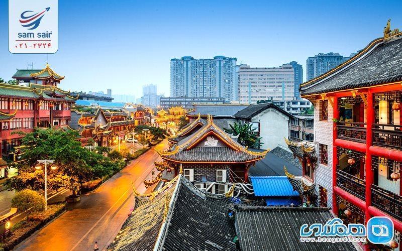 چین؛ کشور افسانه و داستان