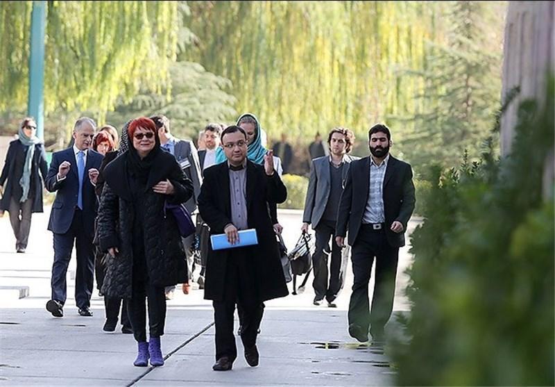 پایکوبی پارلمانی اروپا در حیاط خلوت ژنو، شرط حضور در ایران هیئت اروپایی چه بود؟