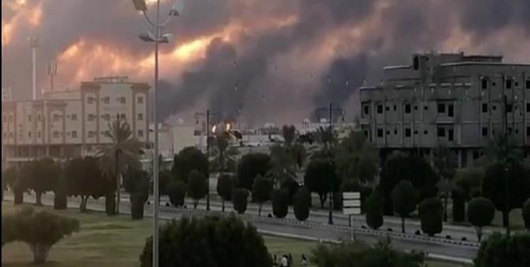 اتهام زنی دوباره اتحادیه عرب علیه ایران در خصوص حمله به آرامکو