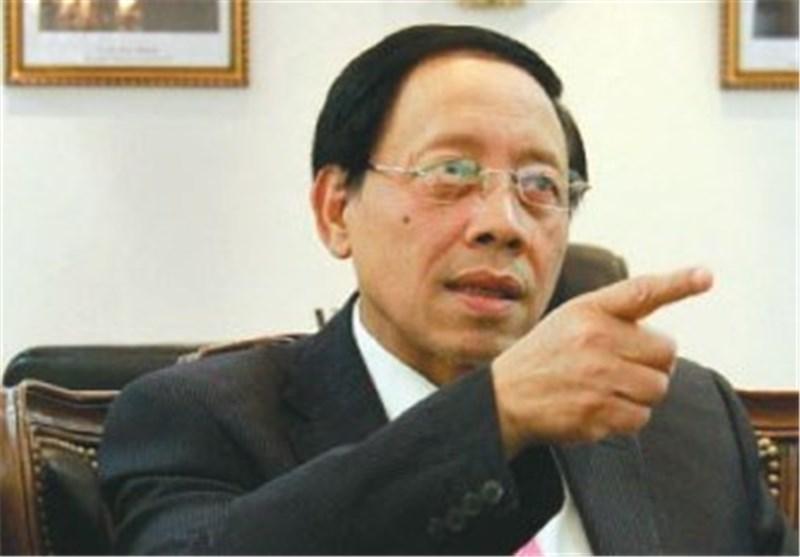 مخالفت اندونزی با مشارکت در ائتلاف ضد سوری عربستان