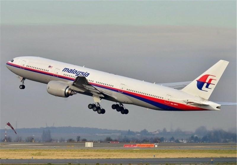 فرود اضطراری هواپیمای خطوط مالزی در فرودگاه کوالالامپور