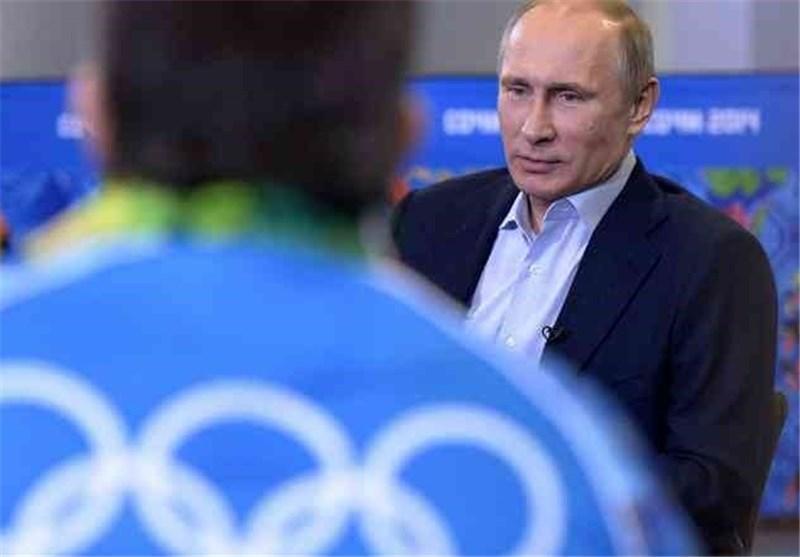 پوتین با رهبران تاجیکستان و چین دیدار می نماید