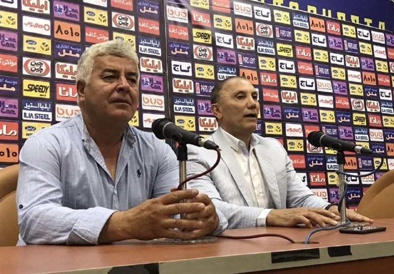 درخشان: پرسپولیس آماده ترین تیم لیگ برتر است، از اندونزی و مالزی پیشنهاد دارم، مدارکش را هم ارائه می کنم!
