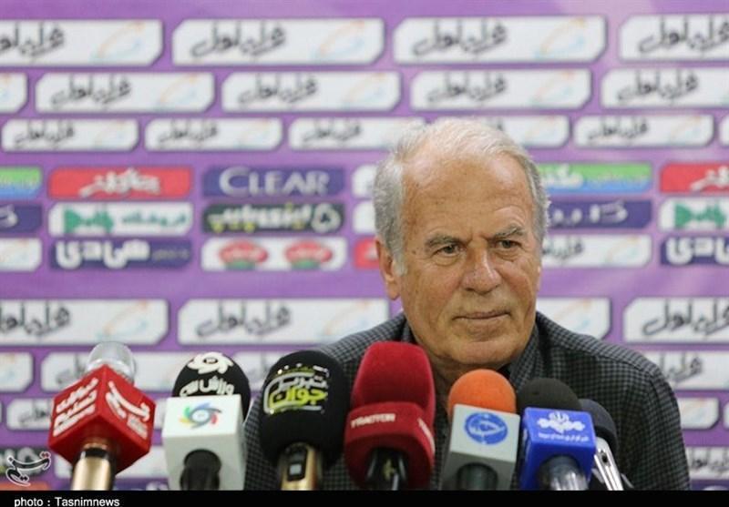 تبریز، دنیزلی: نشان دادم که می خواهیم فوتبال بهتری ارائه کنیم، در غیاب دژاگه، انصاری آماده پنالتی زدن بود