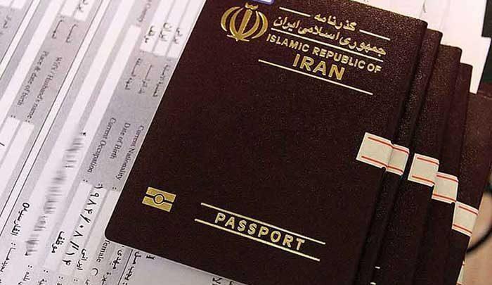 الزامی نبودن ویزا برای سفر عراق به معنی نداشتن گذرنامه نیست