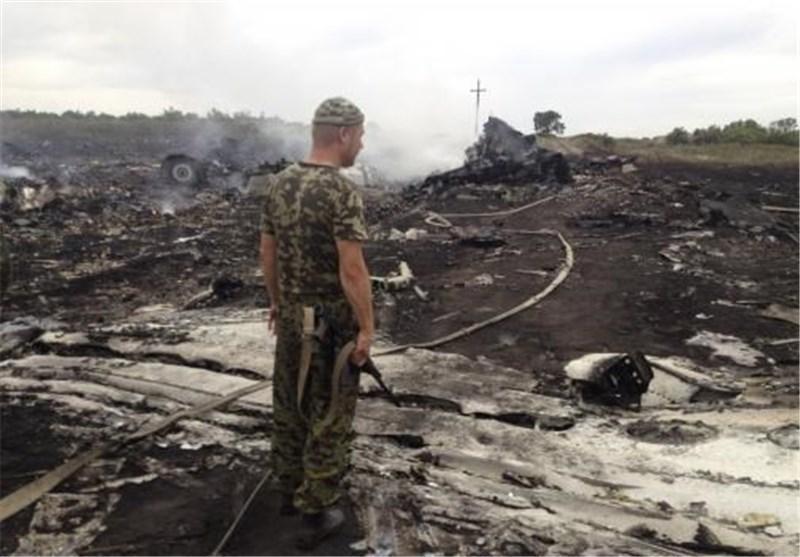 واشنگتن: شواهدی از دخالت مستقیم روسیه در سقوط هواپیمای مسافربری مالزی وجود ندارد