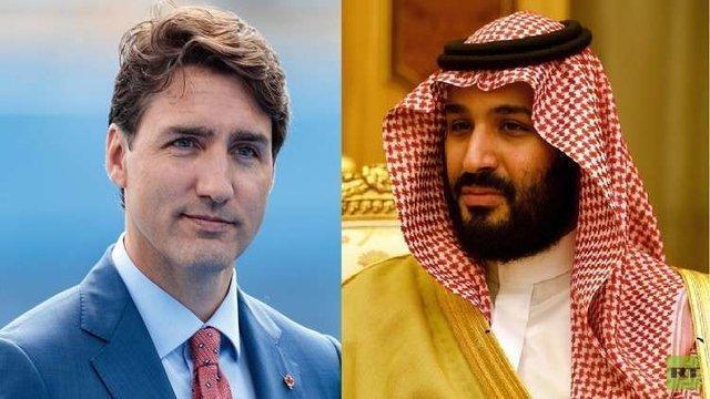 نخست وزیر کانادا: از بن سلمان درباره مسؤول قتل خاشقجی سوال کردم ، به پافشاری خوئ برای دستیابی به پاسخ های بیشتر ادامه می دهیم