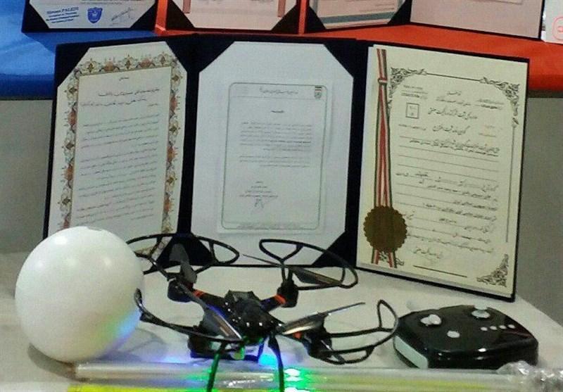 جوانان تبریزی مدال طلای مسابقات جهانی اختراعات مالزی را کسب کردند