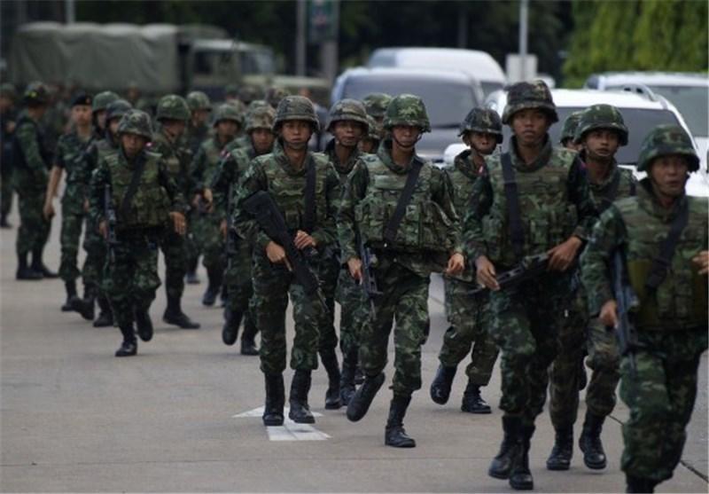 لغو مقرارت منع آمد و شد در 20 استان تایلند
