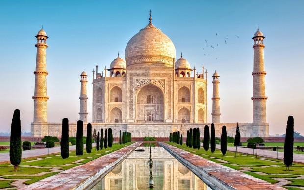 مکان های برتر تاریخی و معماری در هند