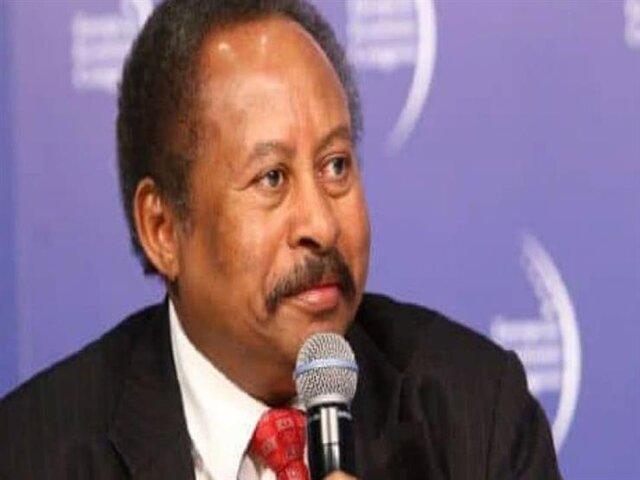 نخست وزیر سودان تغییرات جدیدی در دولتش ایجاد کرد