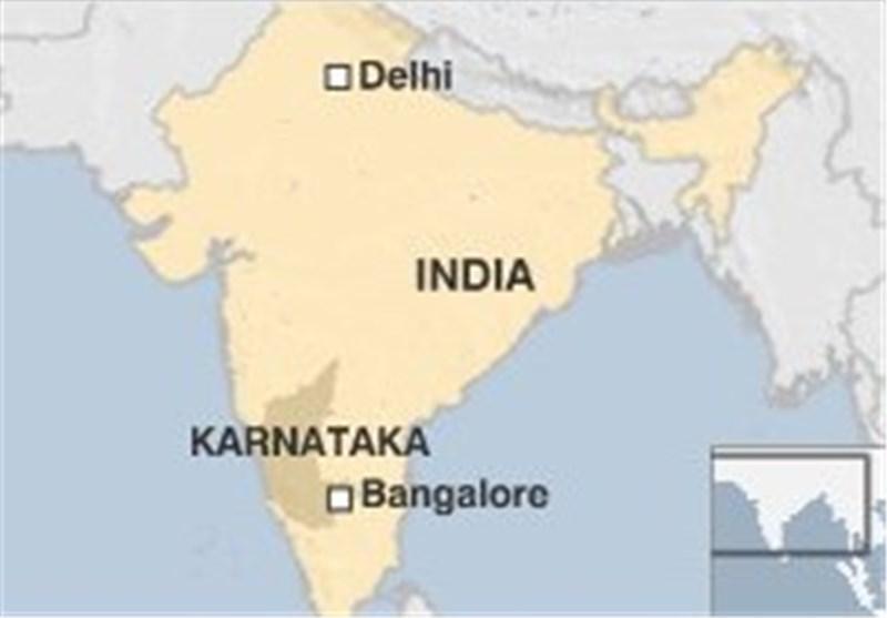 زخمی شدن 8 نیروی پلیس در انفجار بانگلور هند