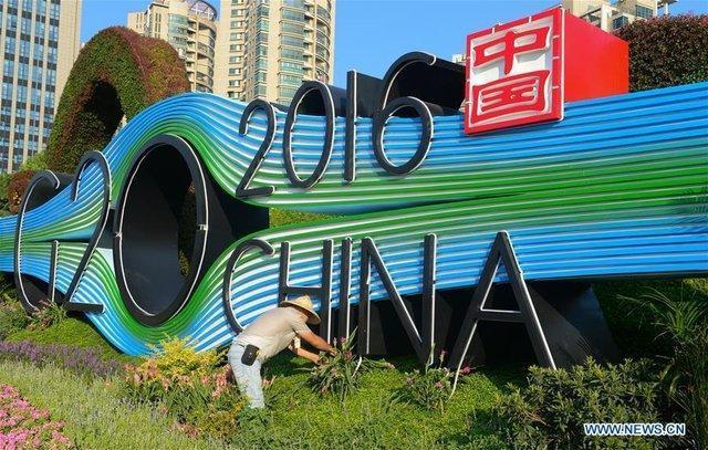 هانگژوی چین فردا میزبان نشست رهبران گروه 20