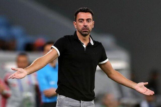 حسرت السد و ژاوی ، الهلال به فینال لیگ قهرمانان آسیا رفت