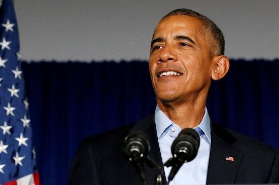 اوباما از مردم کانادا خواست به ترودو رای بدهند