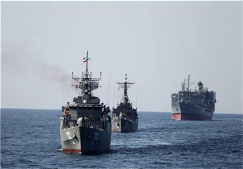 نجات نفتکش ایرانی از دست دزدان دریایی