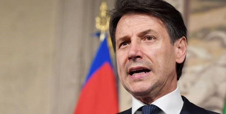 نخست وزیر ایتالیا به ترکیه درباره مداخله نظامی در لیبی هشدار داد