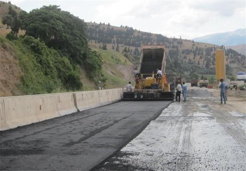 ایتالیا 1200 کیلومتر جاده در ایران احداث می نماید