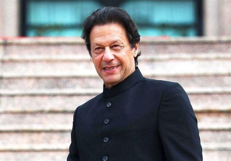 عمران خان: تمدید مدت خدمت فرمانده ارتش شکست دشمنان کشور است