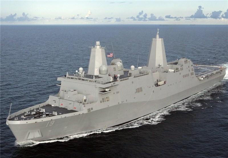نگرانی شدید پکن از طرح نظامی آمریکا در دریای جنوبی چین