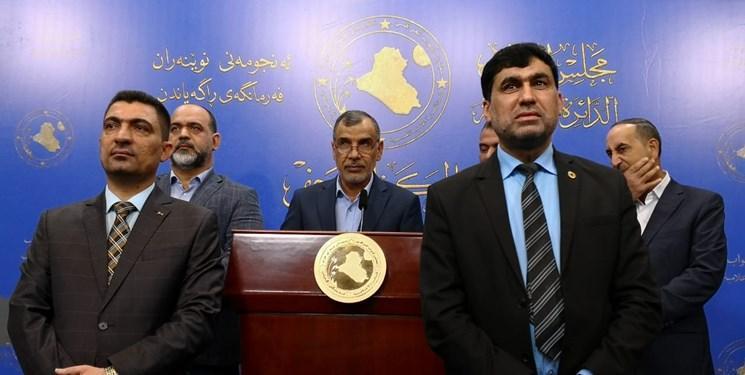 شروط جریان حکمت ملی برای پذیرش پیش نویس قانون انتخابات عراق