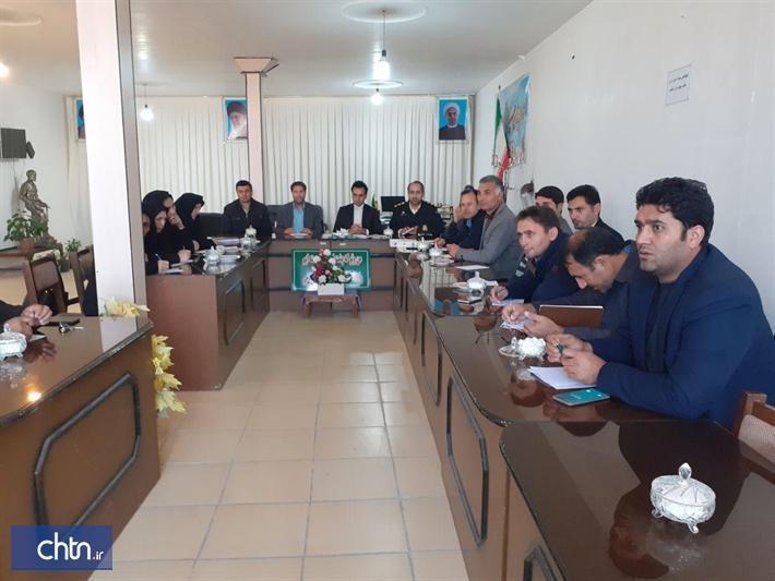 انجمن میراث فرهنگی بخش قصابه شهرستان مشگین شهر تشکیل شد