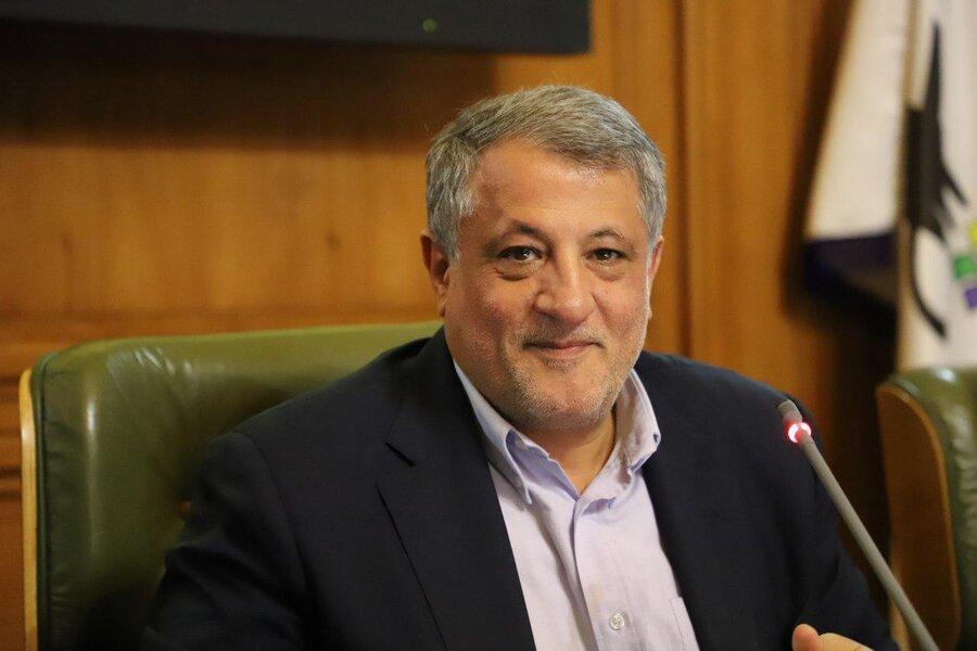 تراموا به خیابان ولیعصر و بازار تهران می آید؟