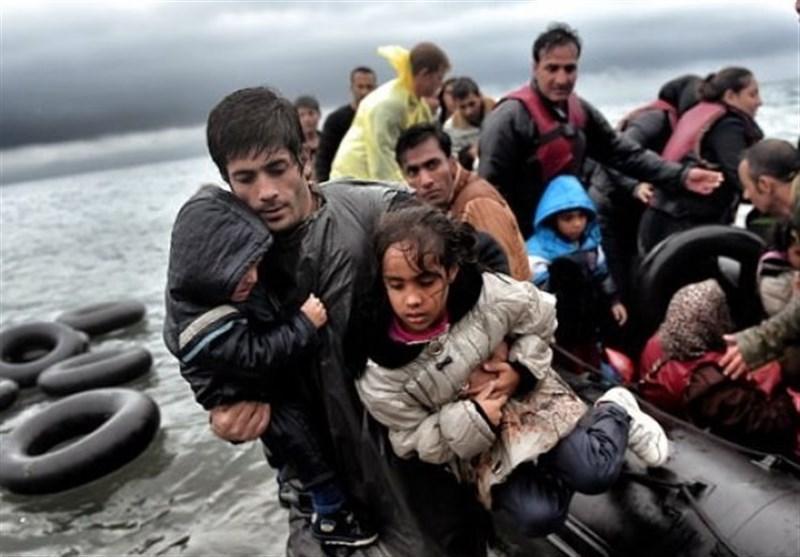 آمادگی 235 هزار مهاجر برای ورود به ایتالیا