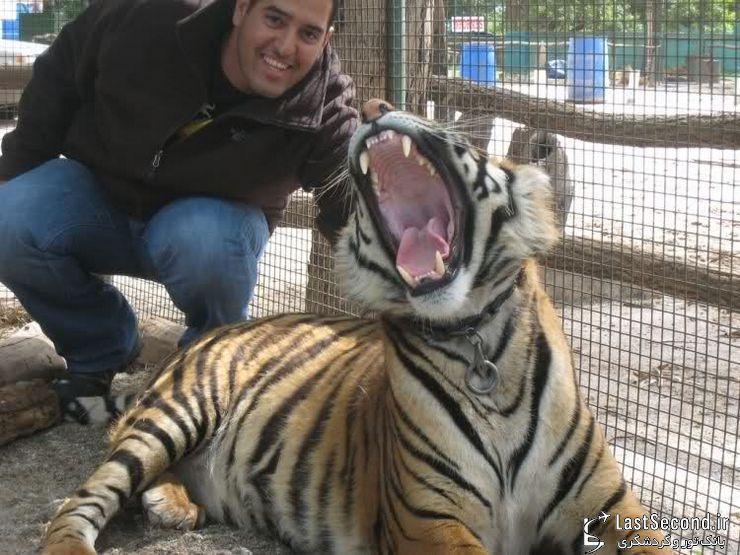 لوژان، یک باغ وحش متفاوت