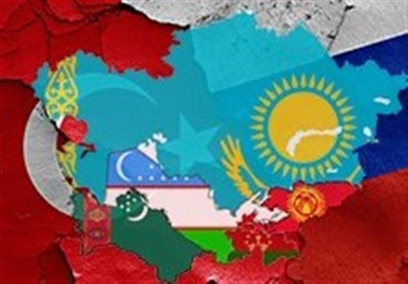 گزارش، همکاری ترکیه با کشورهای آسیای مرکزی