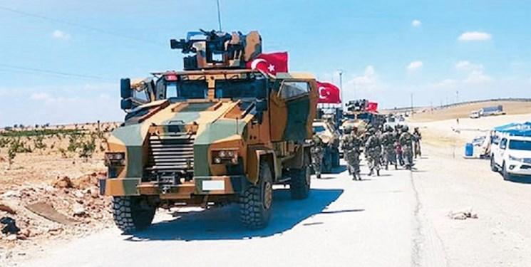 یک نظامی ترکیه در شمال سوریه کشته شد