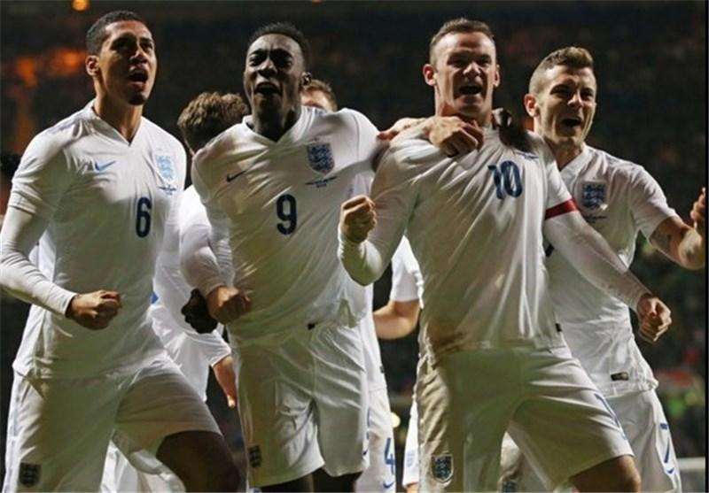 انگلیس به مصاف فرانسه و آلمان می رود