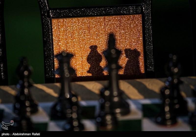 3 طلا، حاصل کوشش شطرنج بازان ایران در مسابقات معلولان آسیا