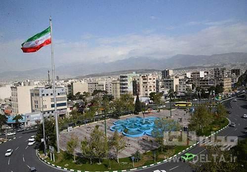 خرید آپارتمان در تهرانپارس؛ پاریس تهران