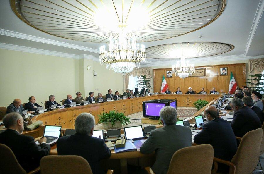 گام نهایی ایران ، ایران تمامی محدودیت های عملیاتی در برجام را کنار گذاشت
