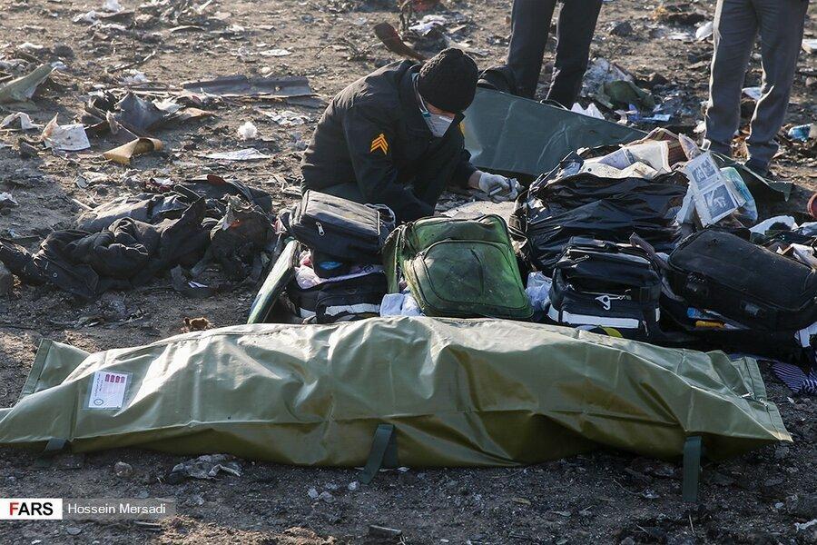 5 دانش آموخته دانشگاه امیرکبیر در میان جانباختگان سقوط هواپیمای اوکراین