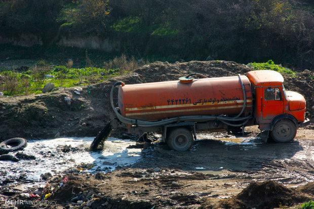 تهدید انسانی و محیط زیستی در زیباترین تپه گردشگری گلستان