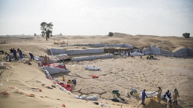 ساکنان دبی 3 هزار سال پیش بازیافت می کردند!