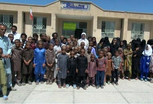 سیل 342 مدرسه سیستان وبلوچستان را غیرقابل استفاده کرد