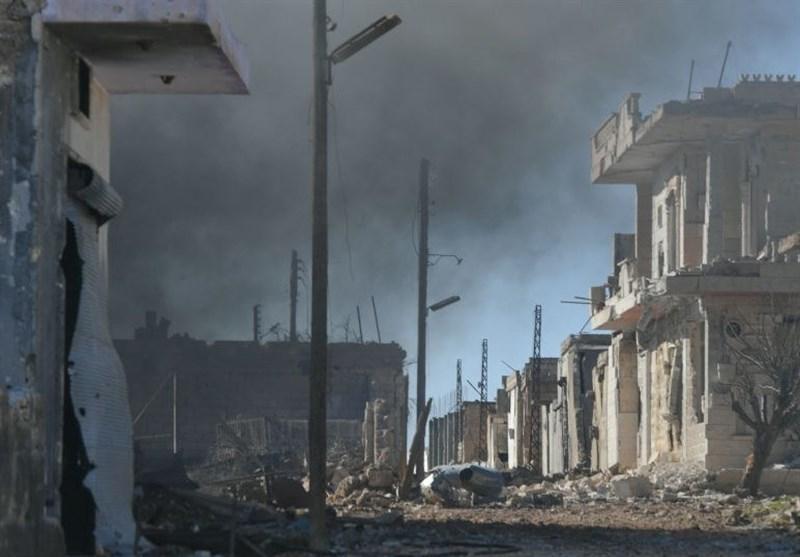 13 نظامی ارتش ترکیه در سوریه کشته و مجروح شدند