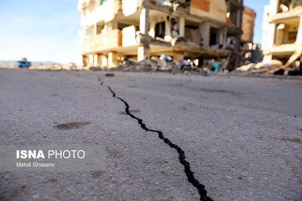 زلزله می تواند فاجعه بار نباشد
