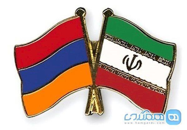 بسته شدن مرزهای ارمنستان با ایران تا 24 مارس