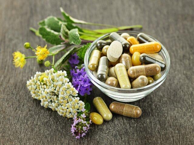 خرید دارو های گیاهی کاهش وزن هدر دادن پول است!
