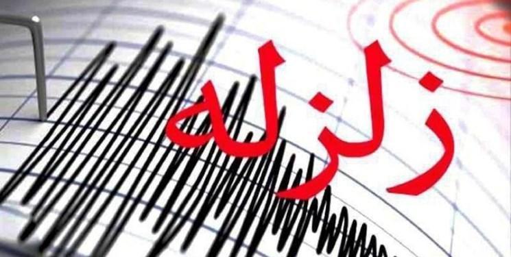 25 مصدوم در زلزله آذربایجان غربی