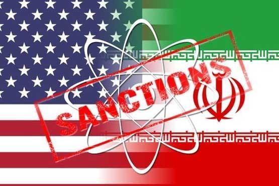 تحریم های جدید آمریکا علیه اشخاص و نهادهای حامی ایران