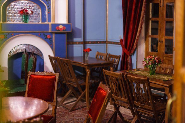 5 شربت خانه و کافه ای که موقع سفر به اصفهان باید رفت
