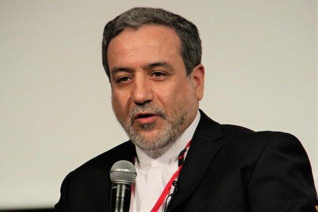 عراقچی: ایران با هر اقدامی که به مناقشه بین آذربایجان و ارمنستان دامن بزند مخالف است